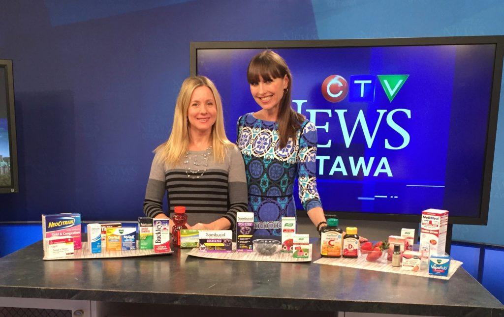 CTV Noon News