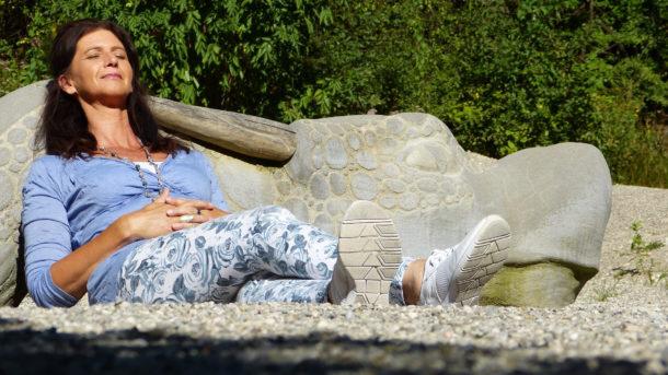 women in menopause